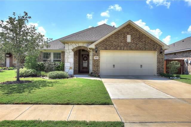 3514 Bay Drive, Rosharon, TX 77583 (MLS #92099392) :: Caskey Realty