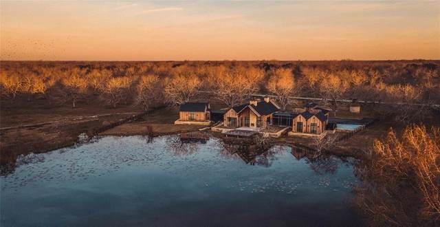 35711 Vernon Frost Rd, Wallis, TX 77441 (MLS #92100214) :: The Property Guys