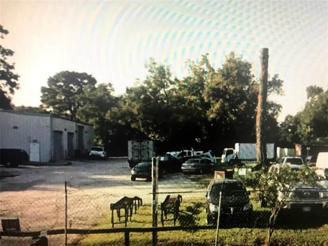 28/36 Rittenhouse Street, Houston, TX 77076 (MLS #92101267) :: The Home Branch