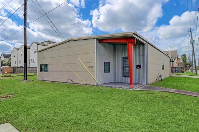 1502 Ennis Street, Houston, TX 77003 (MLS #9210350) :: Michele Harmon Team