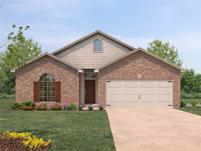 164 Cobblestone, Cleveland, TX 77327 (MLS #92104312) :: The Bly Team