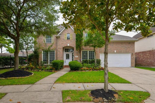 16726 Shallow Ridge Boulevard, Houston, TX 77095 (MLS #92105572) :: The Jill Smith Team