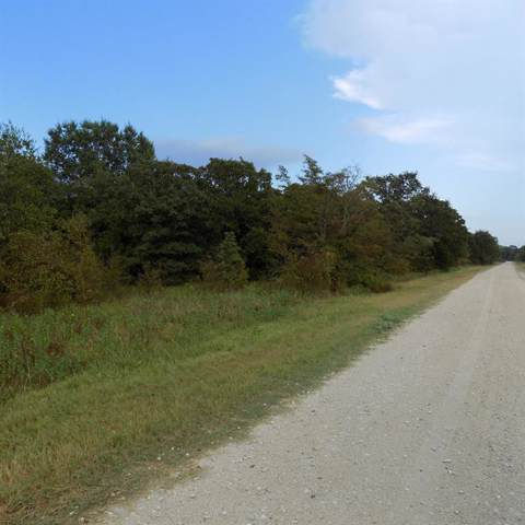 TBD River Oaks Drive, Iola, TX 77861 (MLS #92111005) :: Green Residential