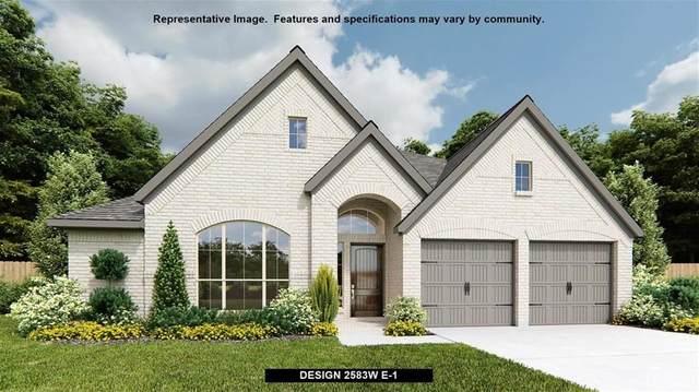 3210 Bellwick Chase Lane, Kingwood, TX 77365 (MLS #92113290) :: The Parodi Team at Realty Associates