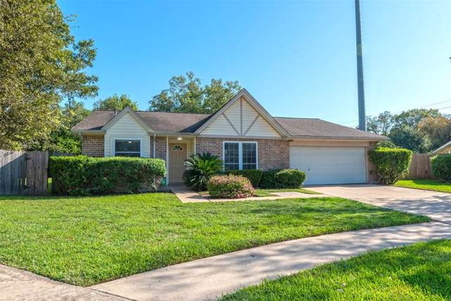 2302 Slippery Rock Court, Sugar Land, TX 77498 (MLS #92114657) :: Connect Realty