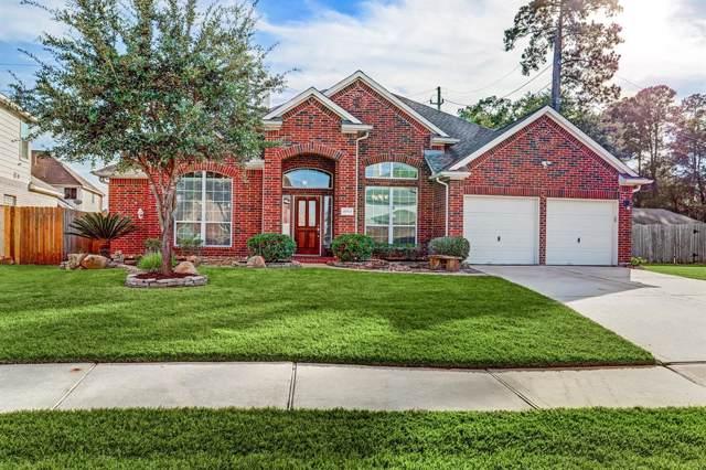 10031 Darrell Springs Lane, Tomball, TX 77375 (MLS #92118156) :: Green Residential