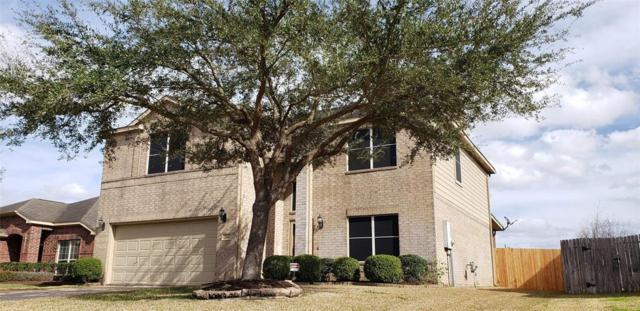 114 Brazos Gardens Drive, Richmond, TX 77469 (MLS #92120746) :: The Heyl Group at Keller Williams