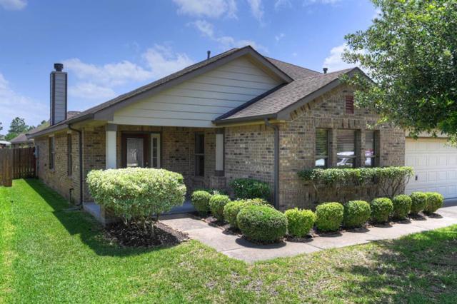 16215 Range Valley Lane, Cypress, TX 77429 (MLS #92121322) :: Connect Realty