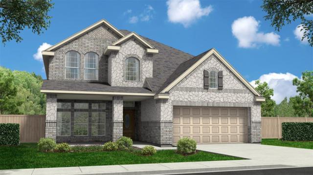 3719 Altino Court, Missouri City, TX 77459 (MLS #92121847) :: NewHomePrograms.com LLC
