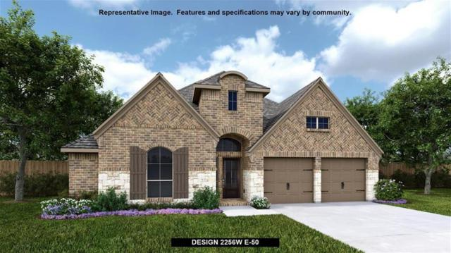 23523 Kenworth Drive, New Caney, TX 77357 (MLS #92122022) :: The SOLD by George Team