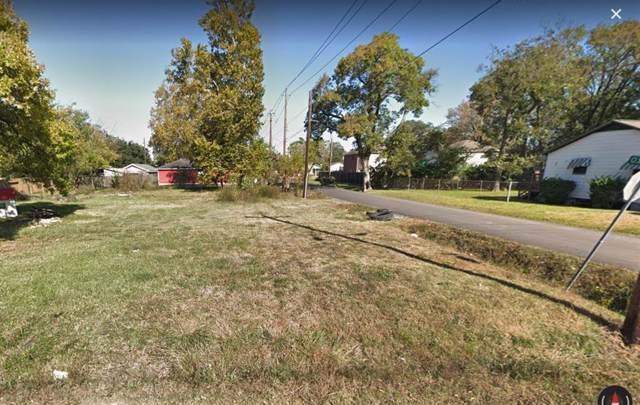 523 E 39th Street, Houston, TX 77022 (MLS #92122041) :: NewHomePrograms.com LLC