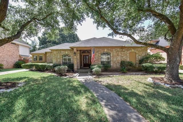 1118 Heron Way, Sugar Land, TX 77478 (MLS #92125139) :: Ellison Real Estate Team