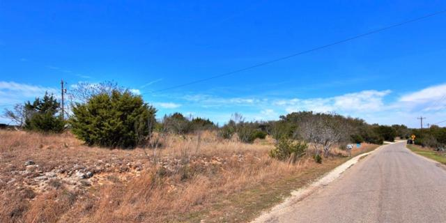 606 Alamo Road, Fredericksburg, TX 78624 (MLS #92126672) :: The SOLD by George Team