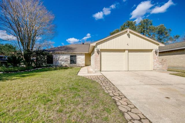 11215 Gautier Drive, Houston, TX 77065 (MLS #92128528) :: The Home Branch