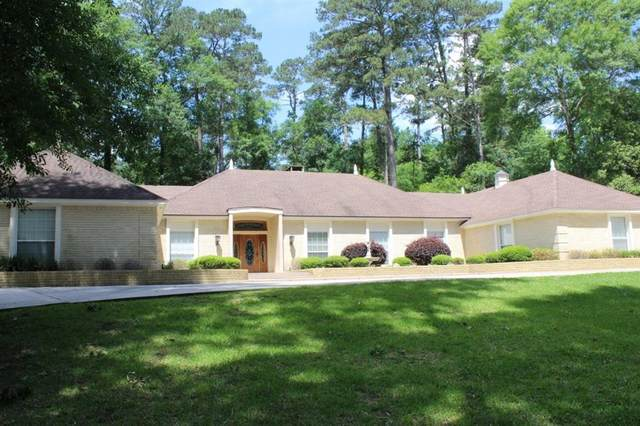 595 Willow Drive, Jasper, TX 75951 (MLS #9212896) :: Ellison Real Estate Team