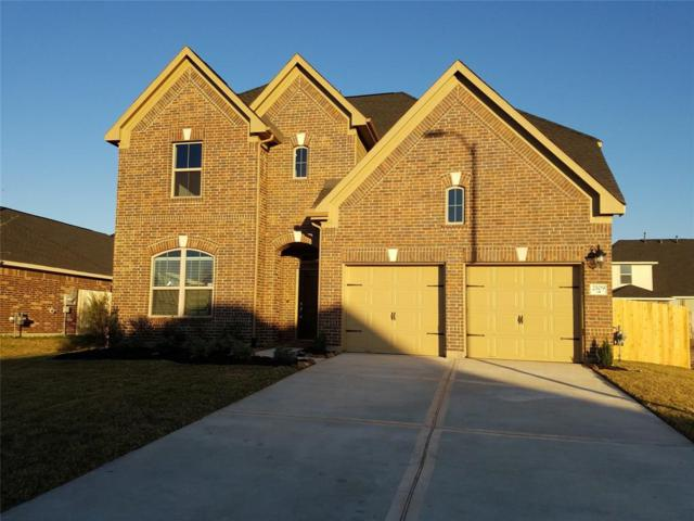 2109 Rock Prairie Court, Pearland, TX 77581 (MLS #92129218) :: JL Realty Team at Coldwell Banker, United