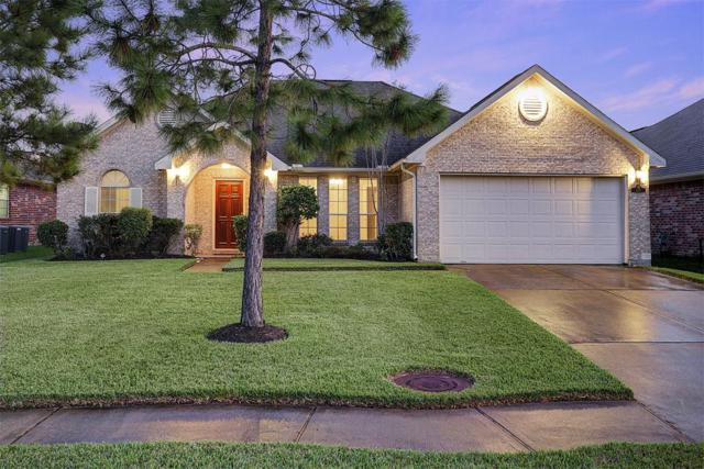 1011 Hyland Lane, League City, TX 77573 (MLS #92131011) :: The SOLD by George Team
