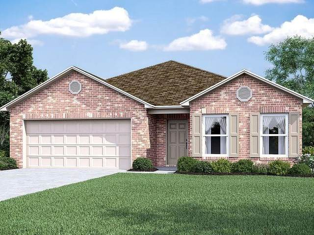 3524 Conquest Circle, Texas City, TX 77591 (MLS #92133916) :: Rose Above Realty