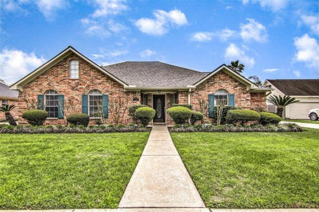 2705 Janet Court, Pearland, TX 77581 (MLS #92134409) :: Texas Home Shop Realty