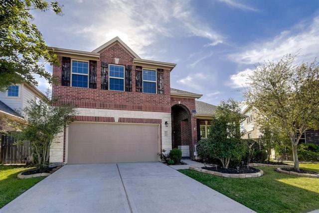 4939 Harper River Court, Katy, TX 77494 (MLS #92136156) :: See Tim Sell