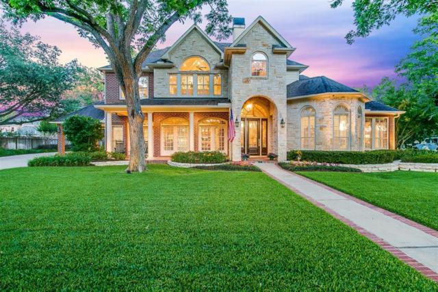 21 Ellicott Way N, Sugar Land, TX 77479 (MLS #92137025) :: Christy Buck Team