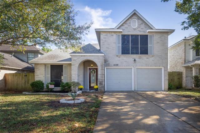 12315 Meadow Gate Drive, Stafford, TX 77477 (MLS #92138773) :: Texas Home Shop Realty