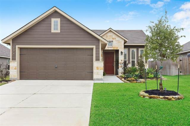 126 Scenic Hills Court, Montgomery, TX 77356 (MLS #92140720) :: My BCS Home Real Estate Group