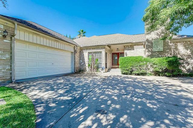 13006 Waldemere Drive, Houston, TX 77077 (MLS #92141234) :: Krueger Real Estate