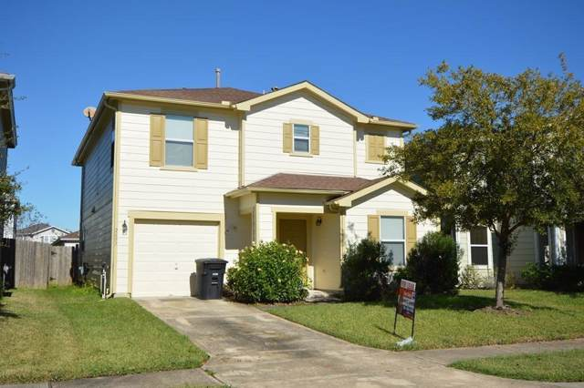 2651 Skyview Grove Court, Houston, TX 77047 (MLS #92141239) :: Ellison Real Estate Team