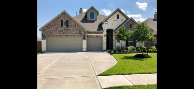 3054 Choke Canyon Lane, League City, TX 77573 (MLS #92143455) :: Magnolia Realty