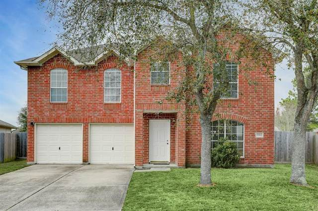 2863 Misty Bay Drive, Dickinson, TX 77539 (MLS #92143856) :: Lisa Marie Group | RE/MAX Grand