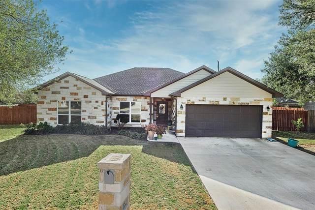 919 Kathy Street, Caldwell, TX 77836 (MLS #92144540) :: The Bly Team