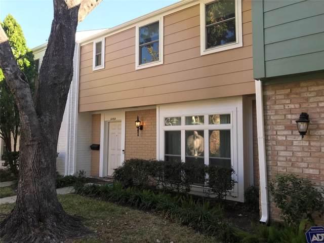 14464 Misty Meadow Lane, Houston, TX 77079 (MLS #92147580) :: TEXdot Realtors, Inc.