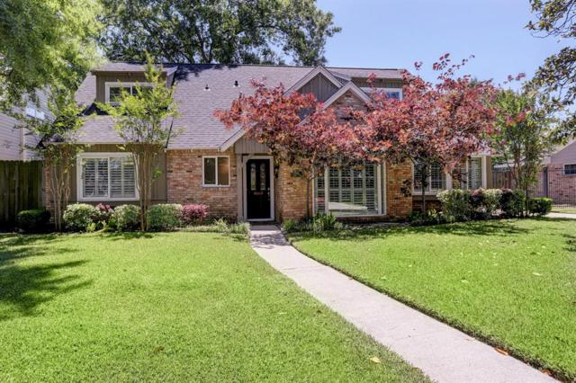 12307 Queensbury Lane, Houston, TX 77024 (MLS #92151952) :: The SOLD by George Team