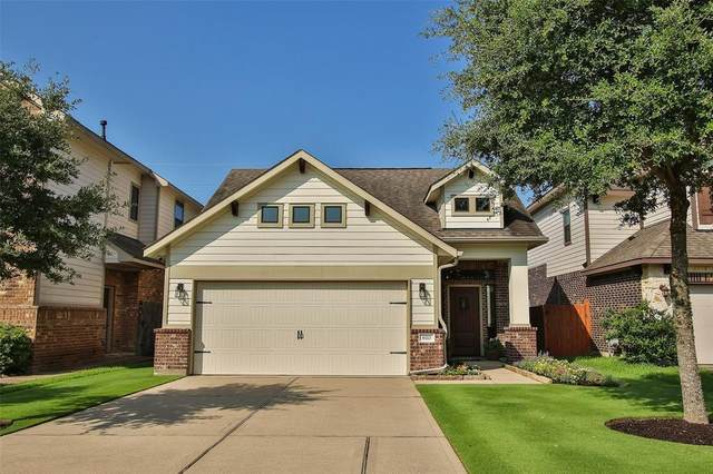 610 Aulia Lane, Spring, TX 77386 (MLS #92152151) :: The SOLD by George Team