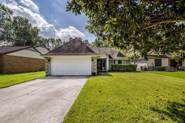 8738 Timber View Drive, Humble, TX 77346 (MLS #92152518) :: TEXdot Realtors, Inc.