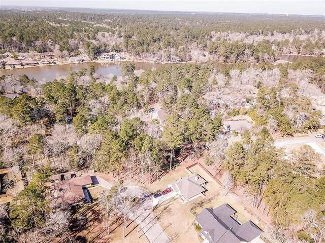 2128 Bershire Drive, Huntsville, TX 77340 (MLS #92152852) :: Green Residential