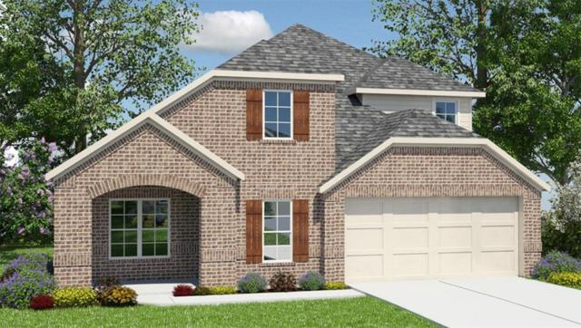 11367 Dawn Beach, Conroe, TX 77304 (MLS #9215344) :: Fairwater Westmont Real Estate