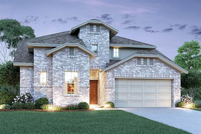 6614 Beacon View Drive, Baytown, TX 77521 (MLS #92155540) :: All Cities USA Realty