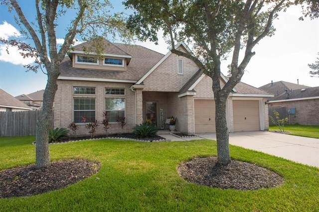1813 Majestic Oak Drive, Pearland, TX 77581 (MLS #92156830) :: Texas Home Shop Realty