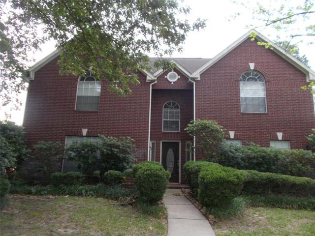 30111 Bashaw Drive, Spring, TX 77386 (MLS #9215753) :: Texas Home Shop Realty