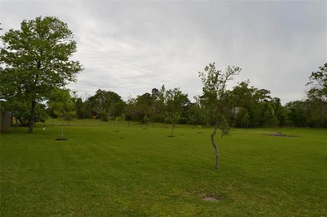 0 Elena, Highlands, TX 77562 (MLS #92165558) :: Keller Williams Realty