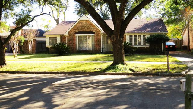 12827 Westella Drive, Houston, TX 77077 (MLS #92167317) :: Grayson-Patton Team