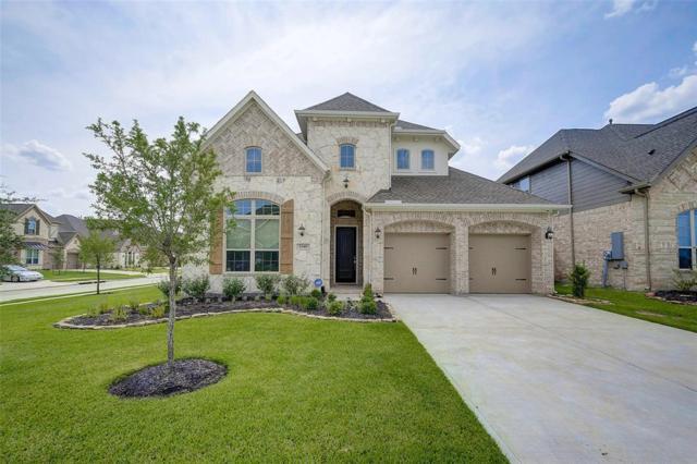 2348 Shallow Creek Lane, Friendswood, TX 77546 (MLS #92167435) :: The Kevin Allen Jones Home Team
