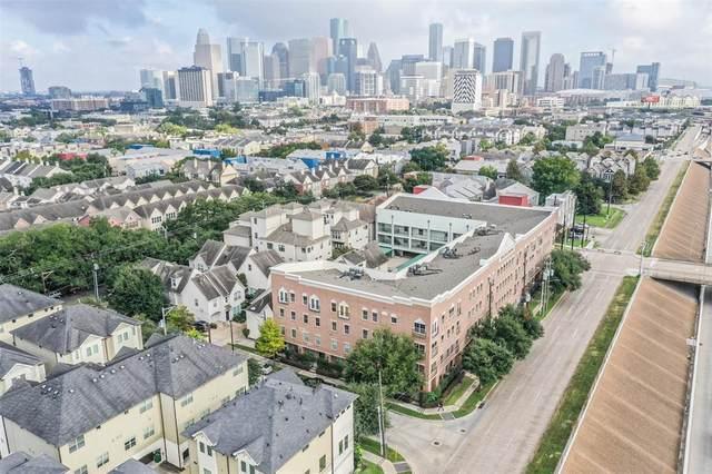 1822 Anita Street, Houston, TX 77004 (MLS #92167460) :: Caskey Realty