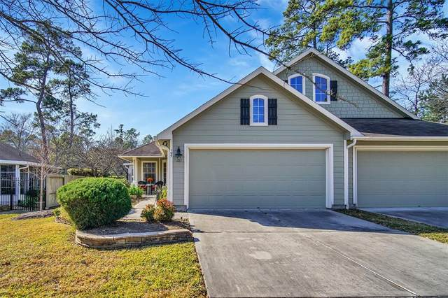 195 W Kentwick Place, Conroe, TX 77384 (MLS #92169760) :: Texas Home Shop Realty