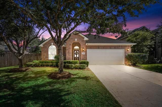 24515 Evangeline Springs Lane, Katy, TX 77494 (MLS #92170680) :: The Heyl Group at Keller Williams