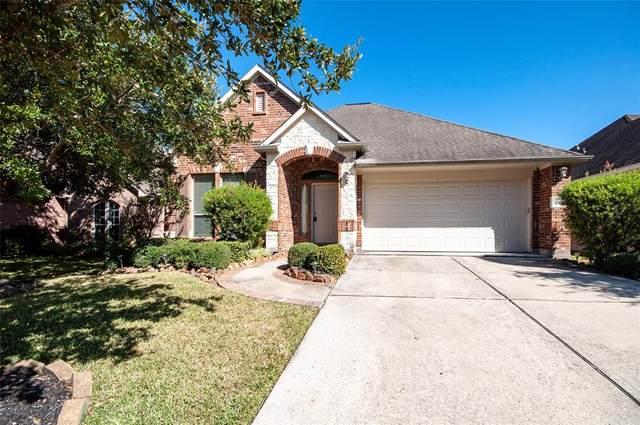 26858 Treasures Ridge Drive, Kingwood, TX 77339 (MLS #92175994) :: The Freund Group