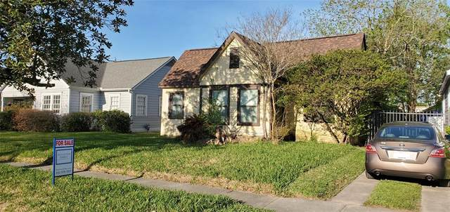 1115 Dorothy Street, Houston, TX 77008 (MLS #92176389) :: The Property Guys