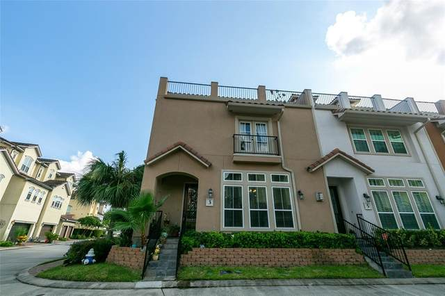 3 Laurelwood Drive, Houston, TX 77058 (MLS #92177220) :: The SOLD by George Team